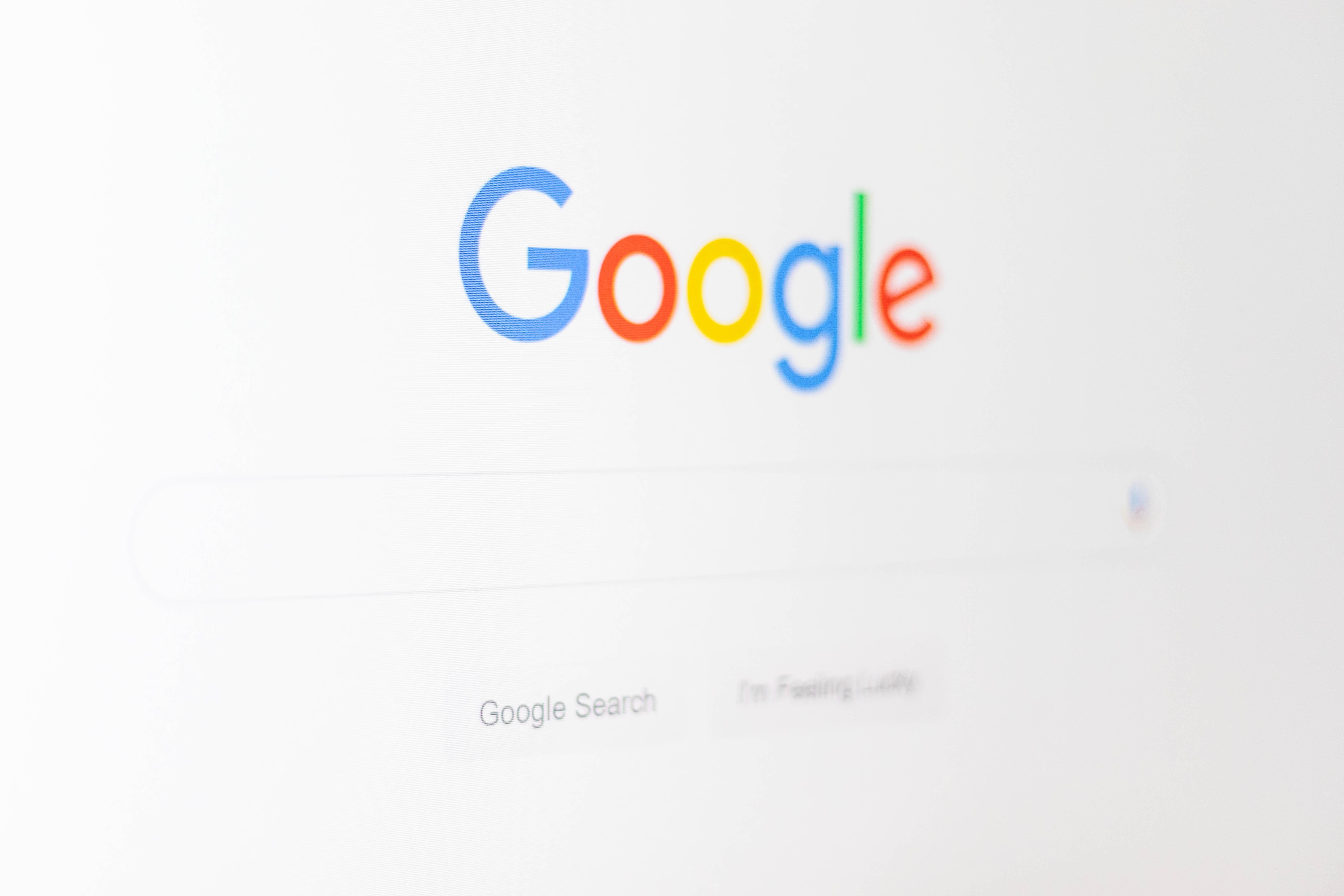 Gooogle search image